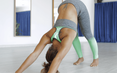 10 beneficios de practicar yoga