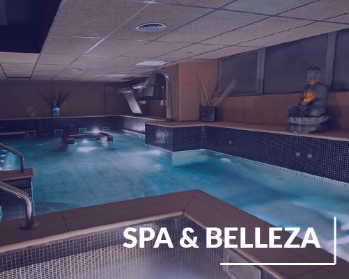 Spa & Belleza